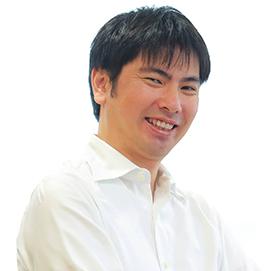 WAmazing株式会社 共同創立者 取締役CTO 舘野祐一氏