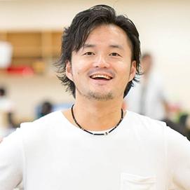 株式会社LITALICO氏 取締役 中俣博之氏