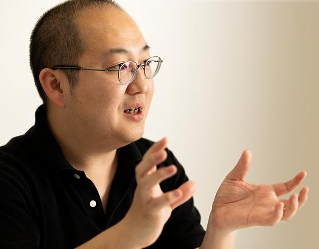 介護、医療、金融、働き方……社会が抱える重大なテーマに、AIでイノベーションを。株式会社エクサウィザーズ 代表取締役社長 石山 洸氏