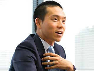 エムスリーキャリア株式会社 代表取締役 羽生 崇一郎