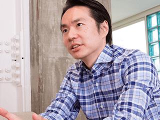 株式会社フィールドマネージメント 代表取締役 並木 裕太
