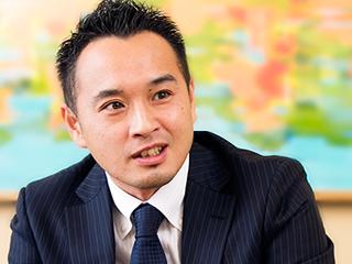 株式会社グロービス・キャピタル・パートナーズ パートナー Chief Operating Officer 今野 穣