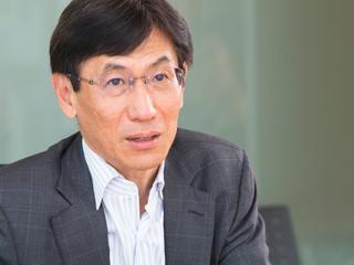 アクセンチュア株式会社 取締役会長 程 近智
