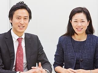 日産自動車株式会社 首藤繭子 羽二生紘樹