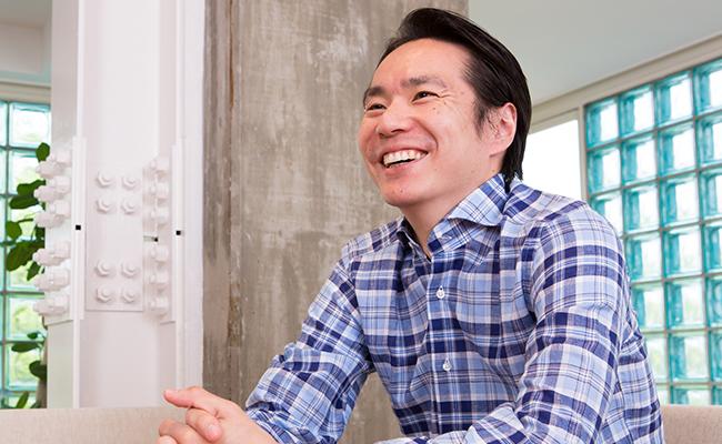 日本発のプロフェッショナルサービスで、コンサルティングの歴史さえ変えていきたい。