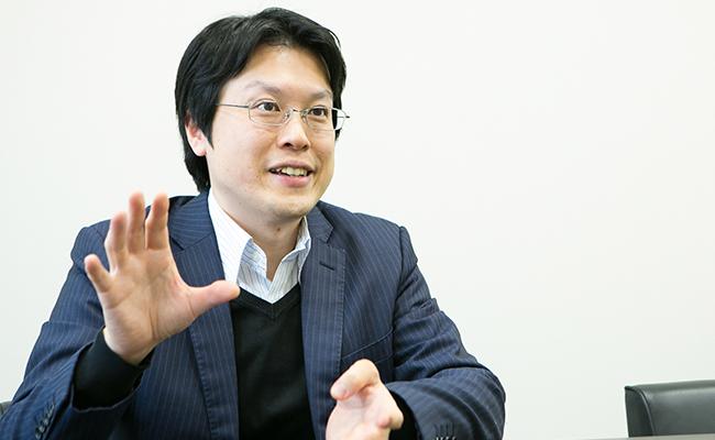 日本の産業に流動性を。コンサルタントでは果たせない、「世の中へのインパクト」を求めて。