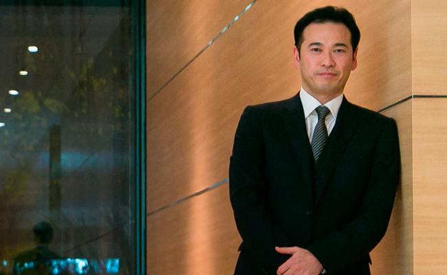 総合商社から起業することを目指してDIへ 海外拠点の代表に就任し、「日本の強み」のグローバル化に挑む