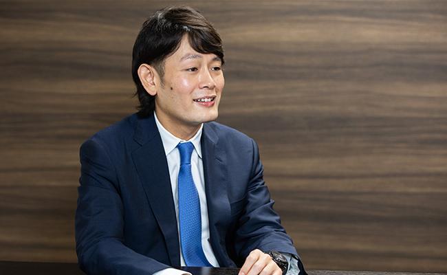 株式会社YCP Japan パートナー 朝倉悟郎、 一色淳之介