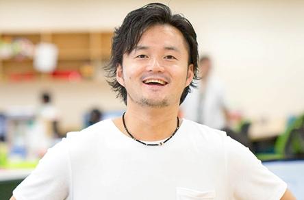 LITALICO 中俣 博之氏