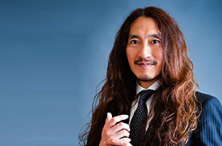 日本マイクロソフト 澤 円氏