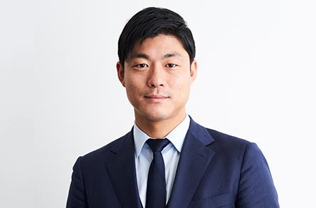 ユーグレナ 取締役副社長 リアルテックファンド 代表 永田 暁彦氏