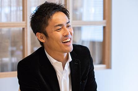 NPO法人クロスフィールズ 共同創業者・代表理事 小沼 大地氏
