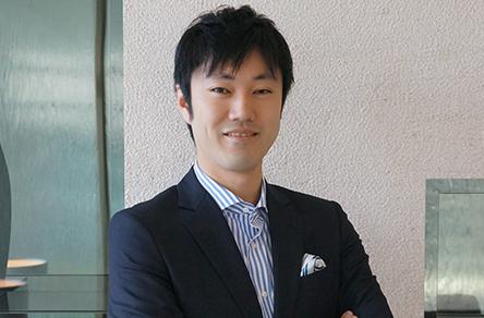 予防医学研究者、博士(医学)石川 善樹氏