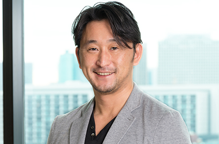 BCGデジタルベンチャーズ 平井 陽一朗氏