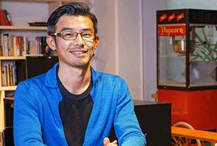 ソウ・エクスペリエンス株式会社 代表取締役社長 西村琢氏