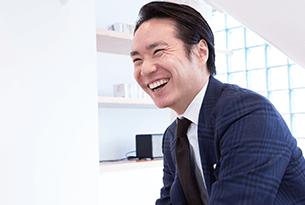株式会社フィールドマネージメント 代表取締役 並木 裕太氏