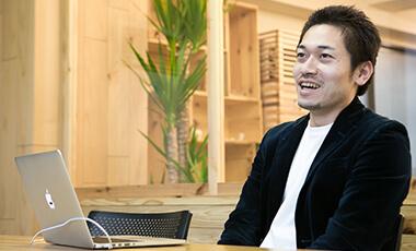 株式会社カブク 代表取締役兼CEO 稲田 雅彦氏