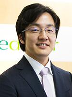 株式会社メドピア 代表取締役社長(医師・医学博士) 石見 陽氏