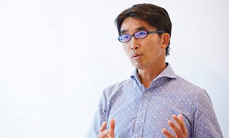 日本ラグビーフットボール協会 コーチングディレクター 中竹 竜二