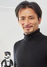 株式会社ロボ・ガレージ 高橋智隆