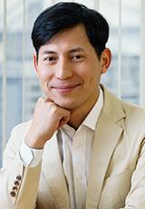 株式会社ヘリオス 代表取締役社長/医師  鍵本忠尚氏