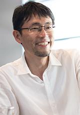 株式会社 森へ 代表取締役 山田 博氏