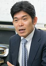 東京大学大学院経済学研究科 教授 柳川 範之氏