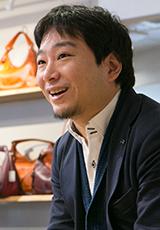 株式会社マザーハウス 取締役副社長 山崎大祐氏