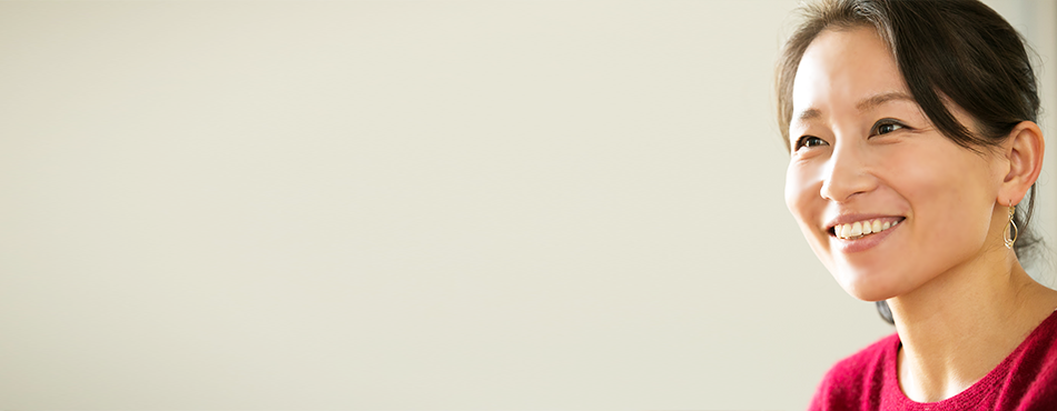 自分のポテンシャルは自分が一番信じてあげないといけない ライフイベントと共に描くキャリア : 株式会社 ビザスク(旧:walkntalk) 代表取締役社長 端羽 英子氏