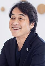 慶應義塾大学 特別招聘教授 夏野 剛