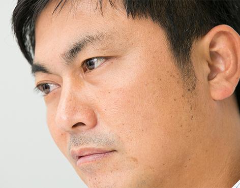 実績ある人材こそ、進んでベンチャーに行くべきだ。 日本をそんなチャレンジングな国に変えていきたい。