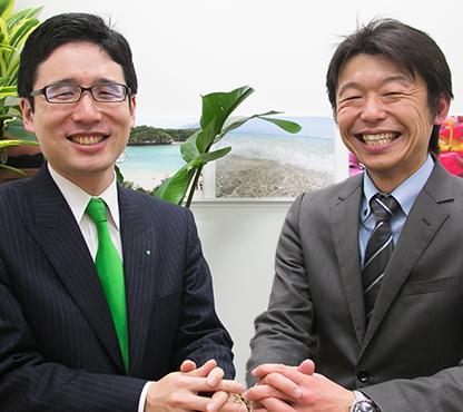 (株)クライス&カンパニー マネージャー / シニアコンサルタント 松尾 匡起
